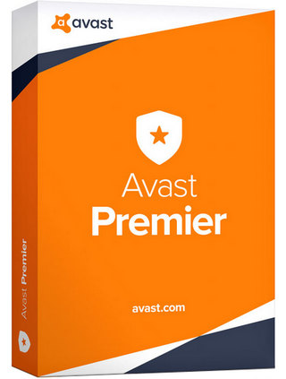 avast Premier Antivirus 2019 Free Download